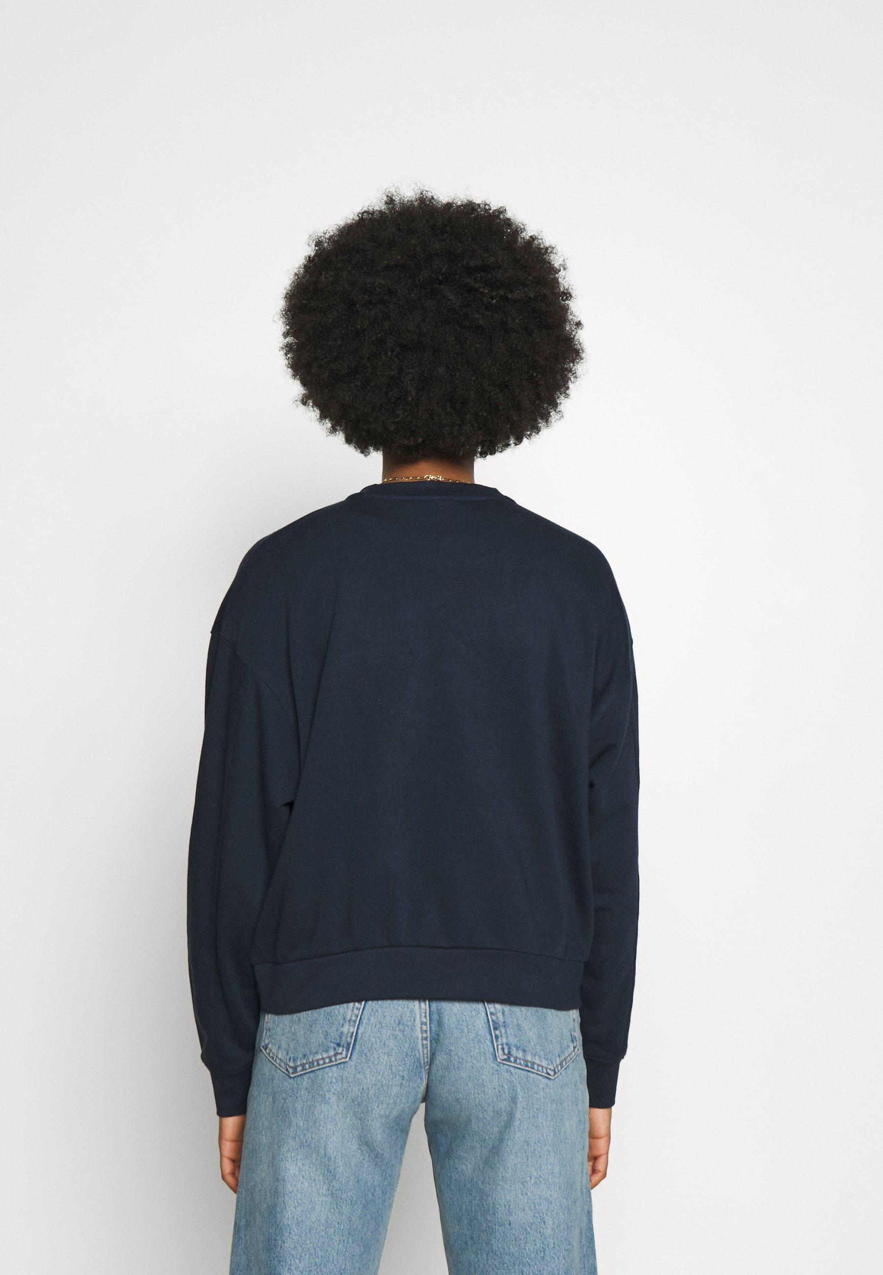 Women HUGE CROPPED - Sweatshirt