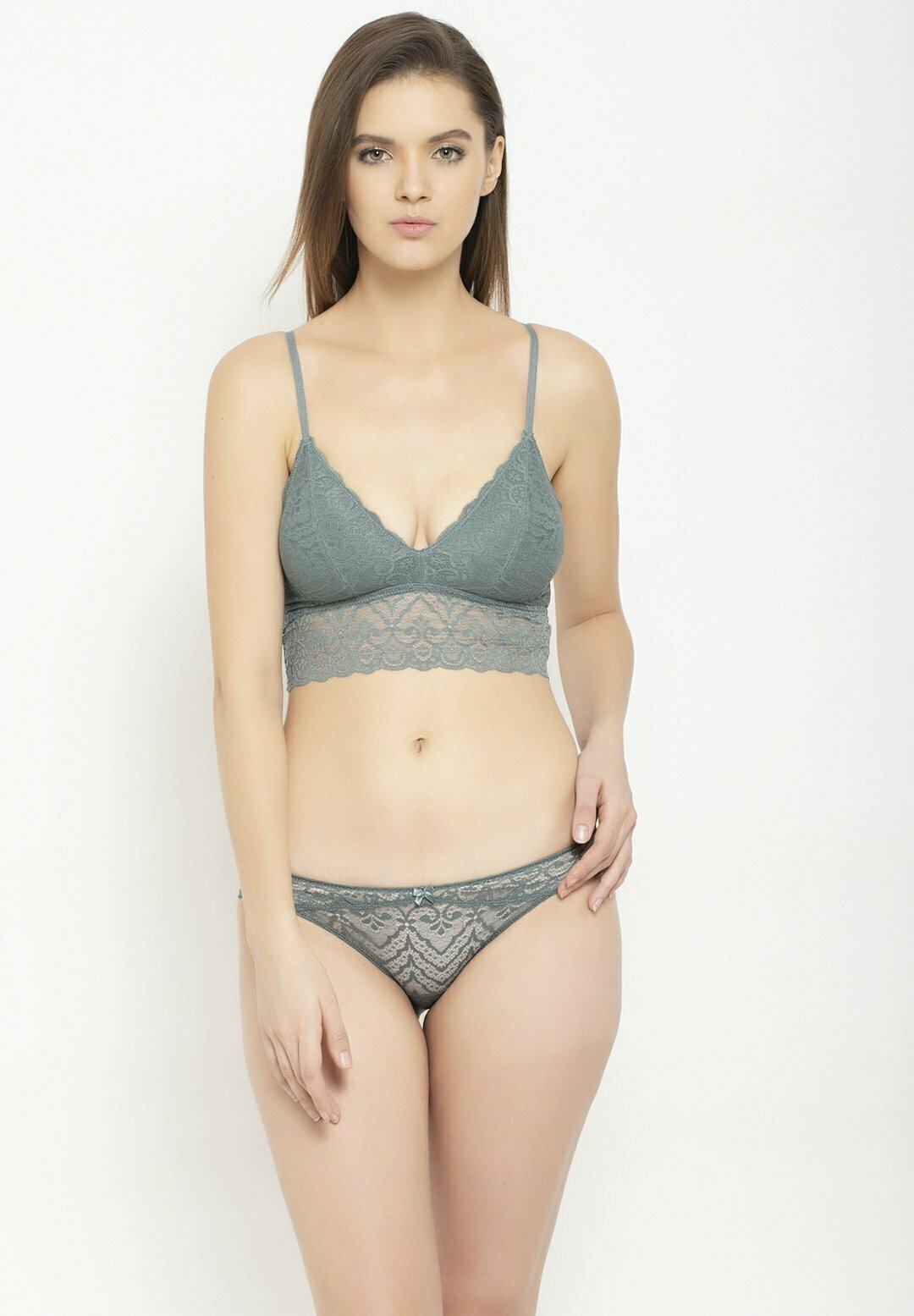 Femme BRA SET - Soutien-gorge triangle