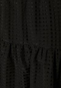 DESIGNERS REMIX - MOLISE SKIRT - A-line skirt - black - 2
