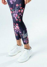 Hype - Leggings - blue/pink - 4