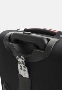 pick & PACK - PANDA  - Wheeled suitcase - schwarz - 3