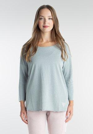 3/4 SLEEVE  - Long sleeved top - vapor