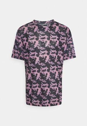 GRAPHIC UNISEX - T-shirts med print - multi