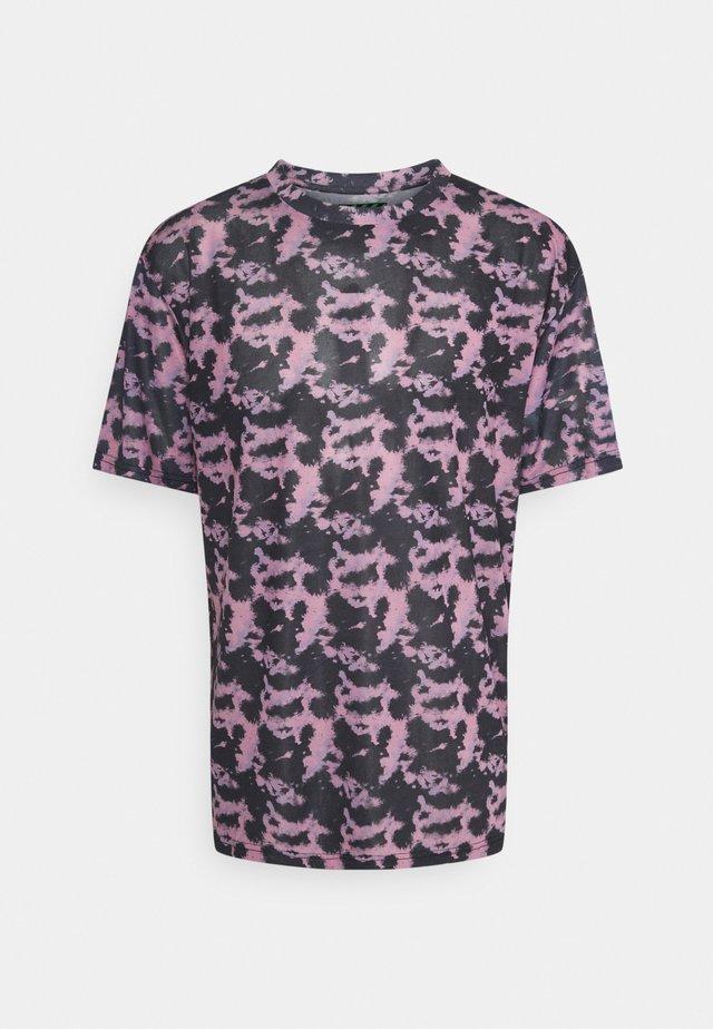 GRAPHIC UNISEX - Print T-shirt - multi