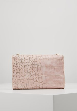 AUDREY - Across body bag - rose