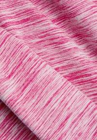 Esprit Sports - MIT E-DRY - Hoodie - pink fuchsia - 5