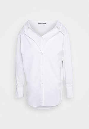 CLEMANDE FASHIONISTA - Blouse - white