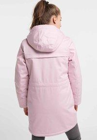 myMo - Winter coat - powder pink - 2