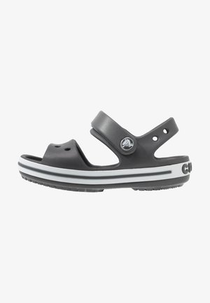 CROCBAND KIDS - Pool slides - graphite