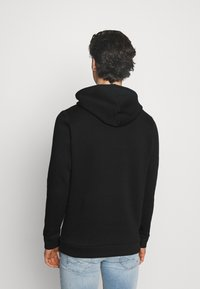 Jack & Jones - JCOSTAR HOOD - Sweatshirt - black - 2