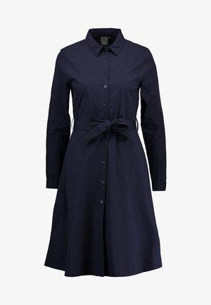 SARAH  - Košilové šaty - navy