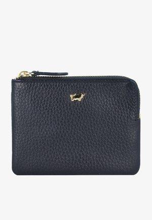 ALESSIA - Wallet - schwarz