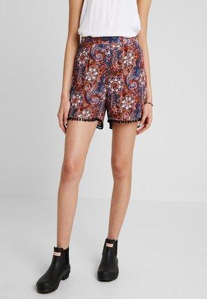 YASDIDI SHORTS - Shorts - black