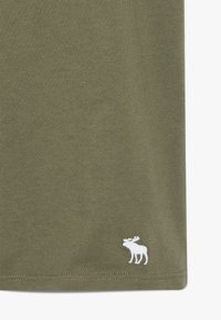 Abercrombie & Fitch - TANK  - Top - olive - 3