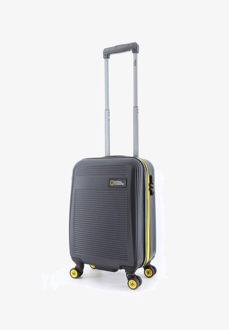 National Geographic - AERODROME - Luggage - schwarz