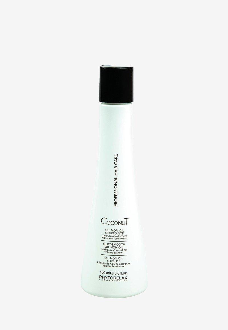 Phytorelax - COCONUT SILKY SMOOTH OIL NON OIL  - Hair treatment - -