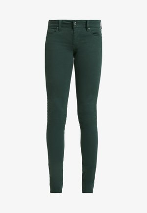 SOHO - Trousers - forest green