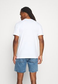 Nike Sportswear - TEE SUMMER WAVE - Print T-shirt - white - 2