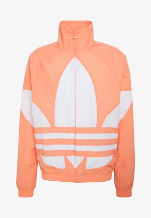 TREFOIL - Summer jacket - coral