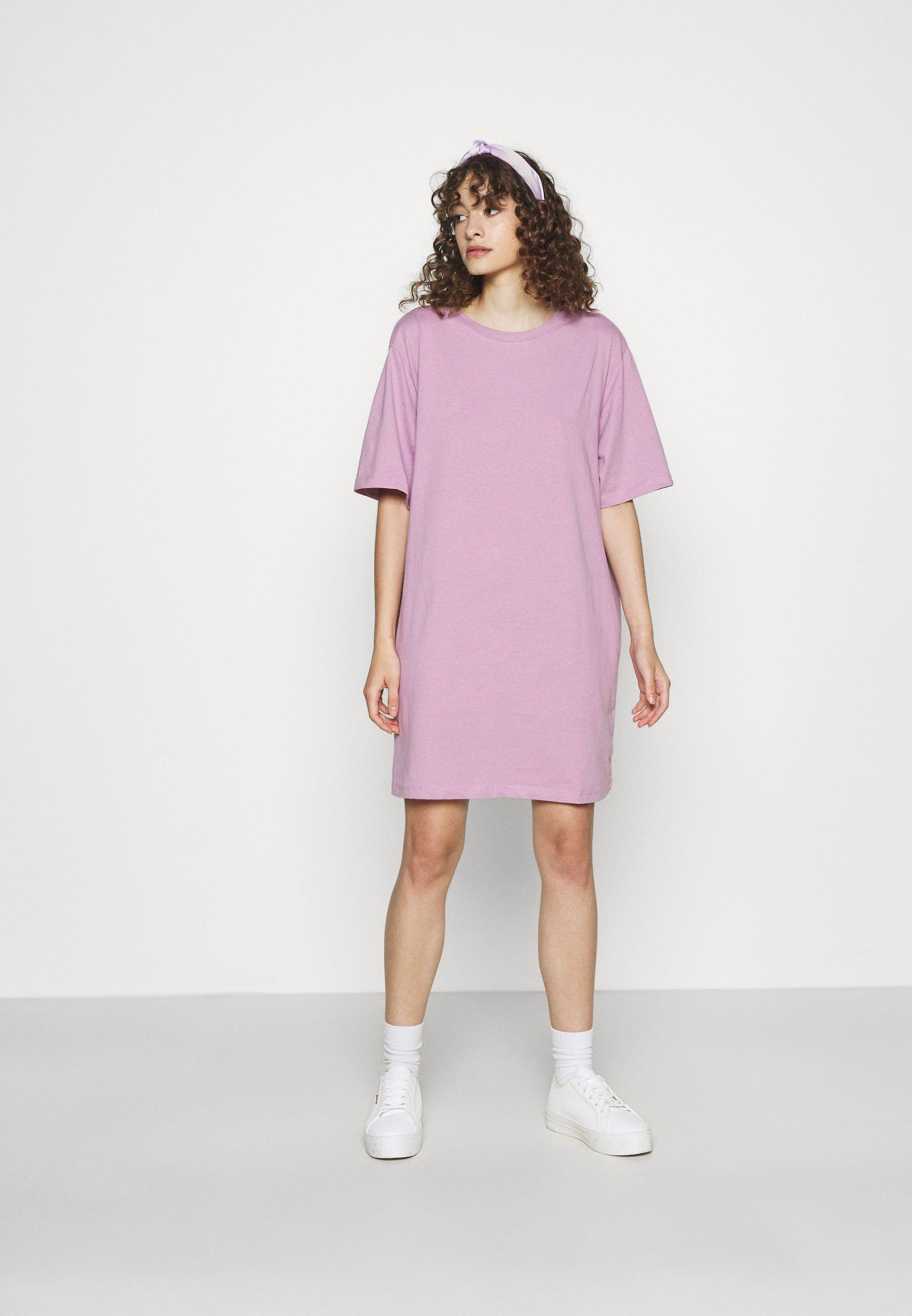 Damen 2 PACK - Jerseykleid