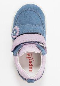 Superfit - Baby shoes - blau - 1