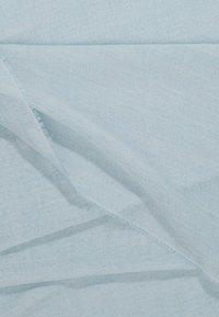 CLOSED - LONG RECTANGLE LIGHTWEIGHT - Šála - porcelaine - 2