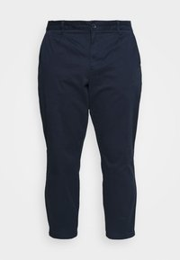 Only & Sons - ONSCAM - Chinos - dress blues - 4