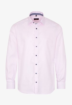 FITTED WAIST - Formal shirt - rose