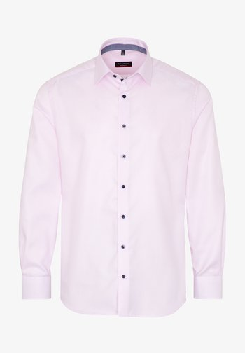 FITTED WAIST - Business skjorter - rose