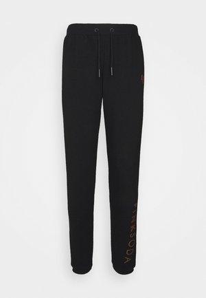 RUBY JOGGER - Pantaloni sportivi - black