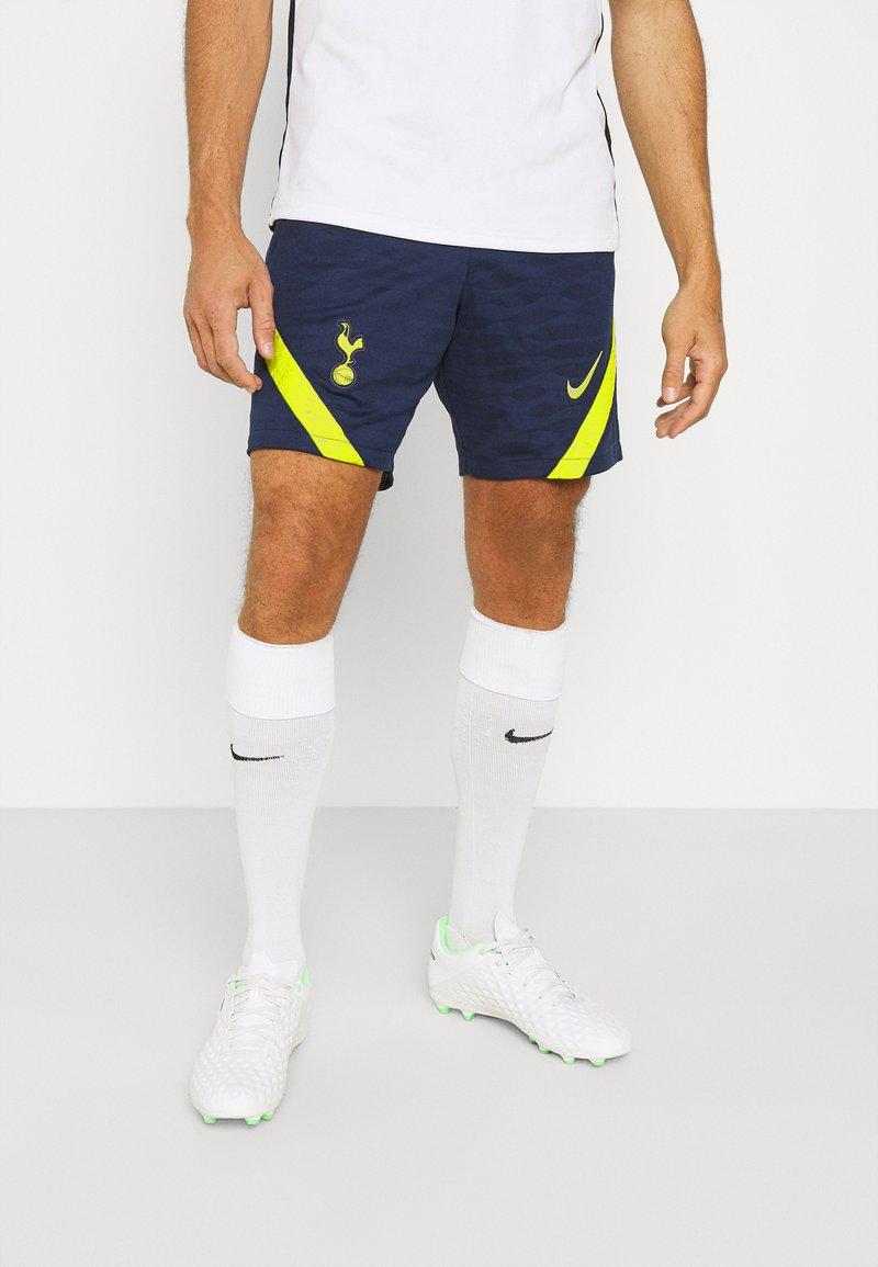 Nike Performance - TOTTENHAM HOTSPURS SHORT  - Club wear - binary blue/green