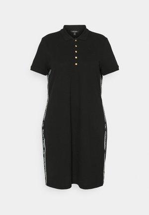 JADDOX SHORT SLEEVE DAY DRESS - Sukienka letnia - tropic royal