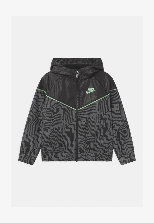 WINDRUNNER  - Training jacket - black