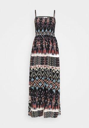 Maxi šaty - black