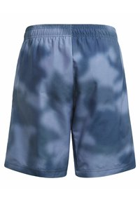 adidas Originals - SWIM SHORT - Swimming shorts - blue - 1