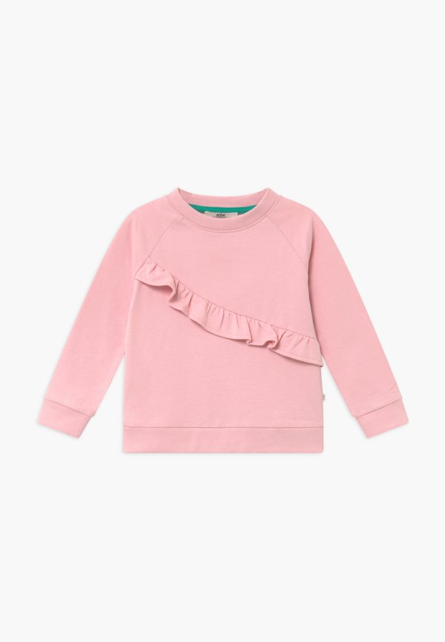 HEIDI - Sweatshirt - bubble pink