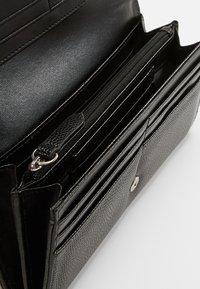 Valentino Bags - DIVINA - Lommebok - nero - 6