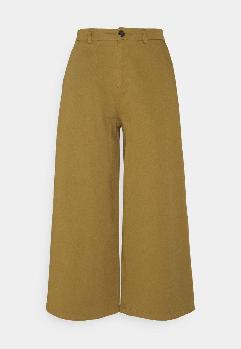 Even&Odd Tall - Pantalones - camel