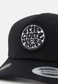 Rip Curl - WETTY TRUCKER BOY - Cap - black - 3