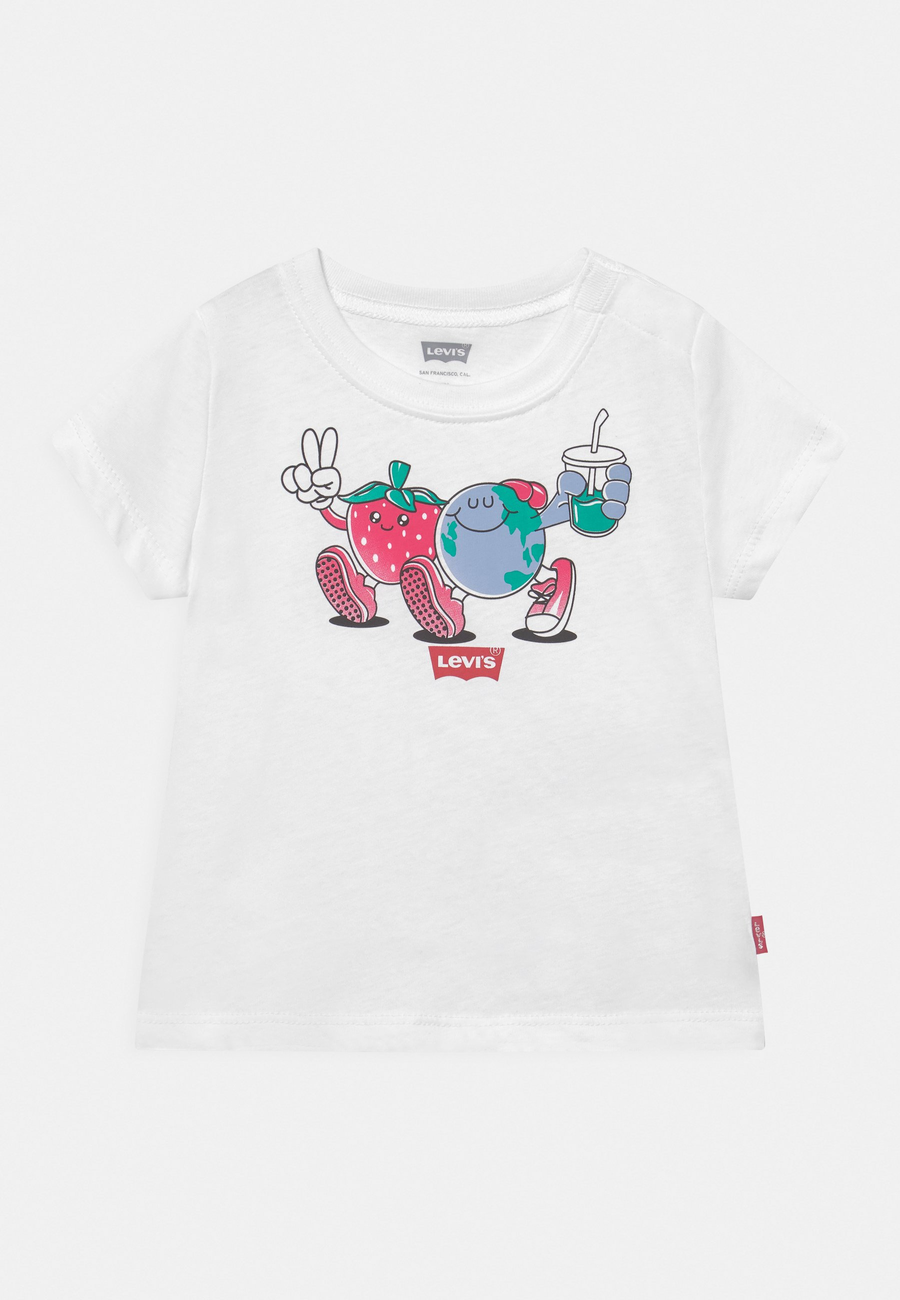 Bambini GRAPHICTEE - T-shirt con stampa