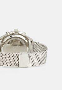 BOSS - OCEAN EDITION - Chronograph watch - silver-coloured - 1