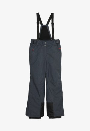 GANDARINA  - Snow pants - dunkel denim