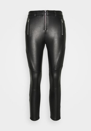 FLISS BIKER  - Legging - black