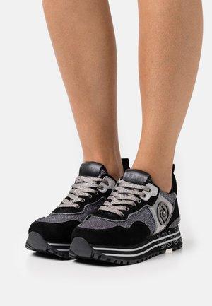 MAXI - Trainers - black