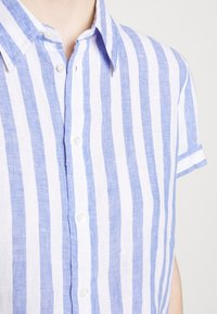 Polo Ralph Lauren - STRIPE - Button-down blouse - white - 6