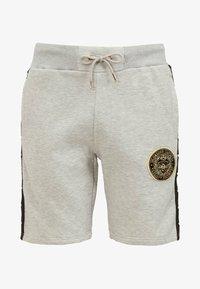 Glorious Gangsta - Shorts - grey/black - 6