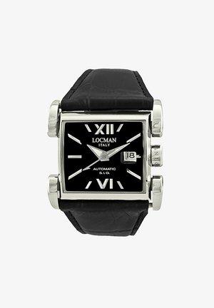 LATIN LOVER - Watch - schwarz
