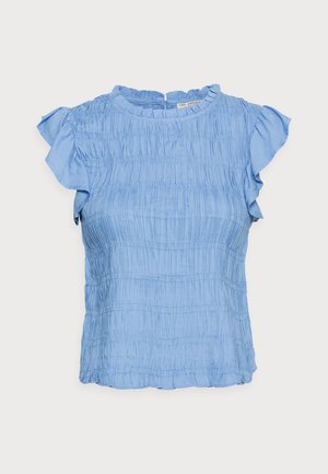 MILA - Blouse - bel air blue