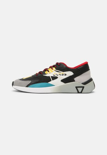 MODENA ACTIVE - Sneakers - black