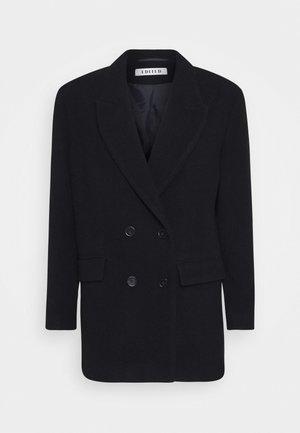 DIANA - Krátký kabát - blau